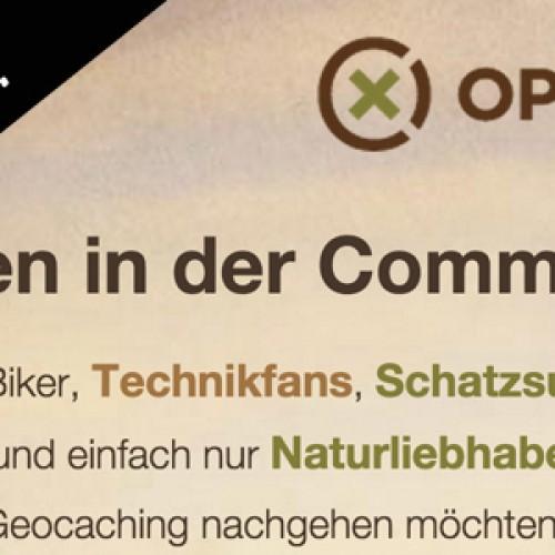 R.I.P. opencaching.com von Garmin wird eingestellt – Offizielle Antwort von Garmin