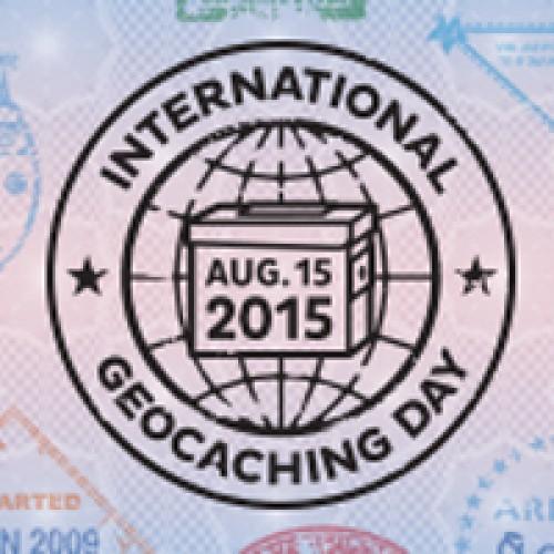 Heute ist Welt Geocaching Day :-)