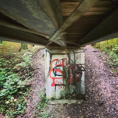Mystic geocaching places- kleine Klettertour am frühen Aben
