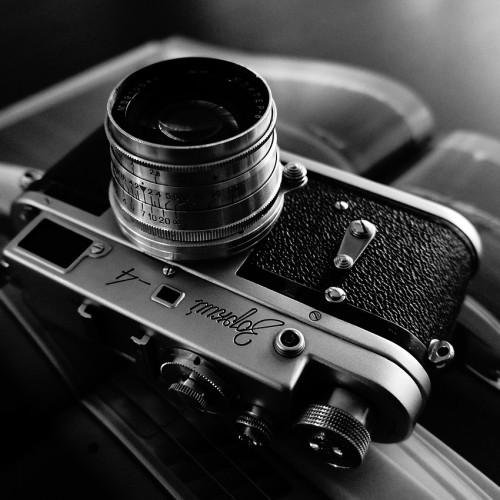 Fotografie, Photographie, die