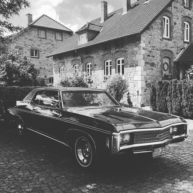 cachemobil 1969 Chevrolet Caprice