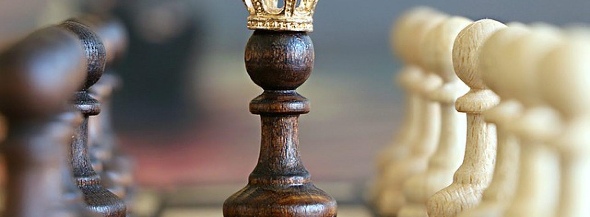 Der König der Cacher – 14. GC Meisterschaft 2017